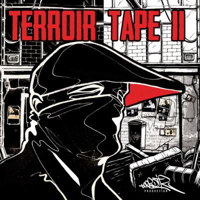 VA - Terroir Tape 2 (2015)