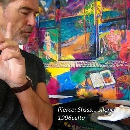 Pierce...