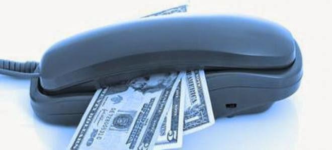 Telefon aboneleri borç sorgulama