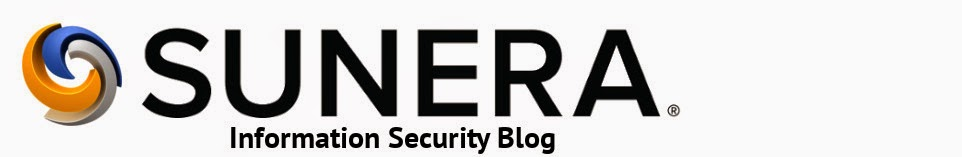 Sunera Information Security Blog