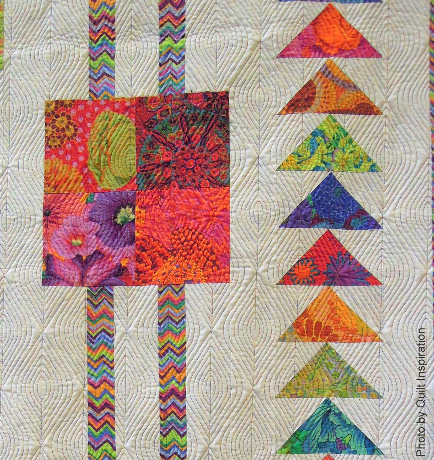 Quilt Inspiration: Highlights of the 2014 Arizona Quilters Guild show - Day 3