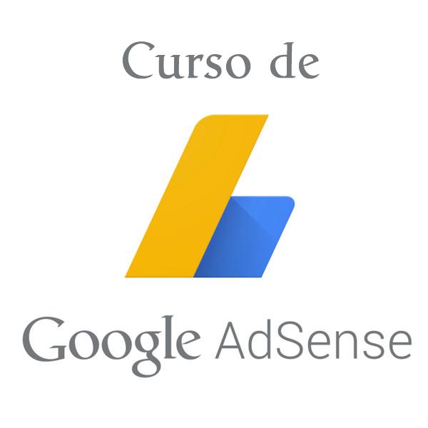 CLICK AQUI E VÁ PARA PAGINA DO CURSO DO GOOGLEADSENSE.