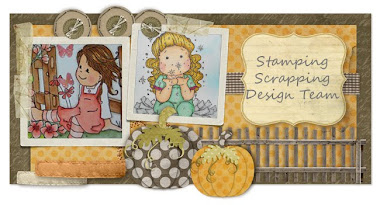Stampin Scrappin DT Tutuorials