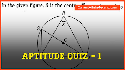 Quantitative Aptitude Quiz for Bank Exams
