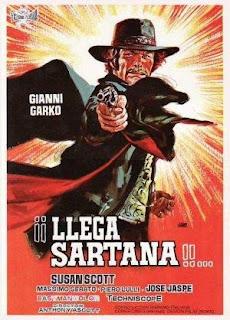 Llega Sartana