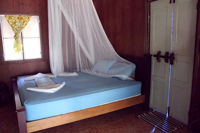 Ko Tao bungalow