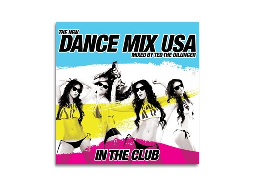 ONE The New Dance Mix USA: In The Club