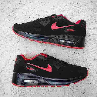 Sepatu Nike Airmax 9.0 Women
