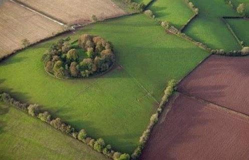 Une surprenante découverte archéologique en Irlande