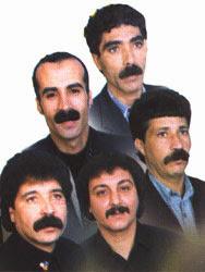 مجموعة مسناوة