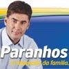 Site do Deputado Paranhos