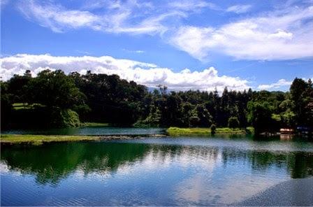 Danau Lido : objek wisata di sukabumi yang cocok untuk berlibur bersama keluarga