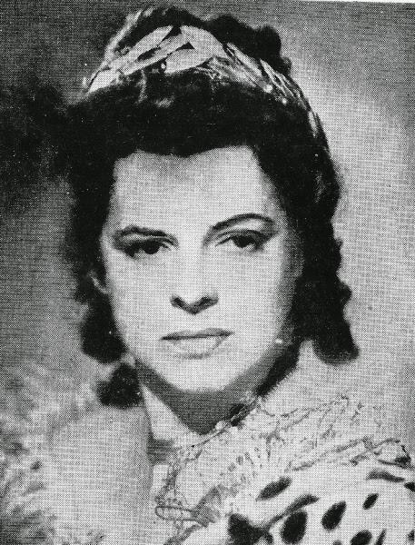 Edith Coates