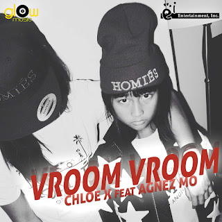 Chloe X - Vroom-Vroom (feat. Agnez Mo) on iTunes