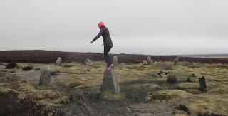 stone circle dance
