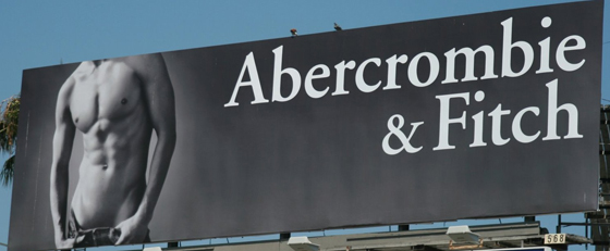 Abercrombie & Fitch: The company needs to get over itself.