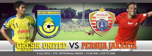 BOLAPENTING - Jadwal pertandingan Liga Indonesia ISL 2013, Jum'at (05