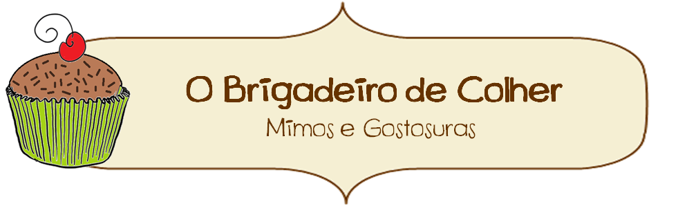 O Brigadeiro de Colher