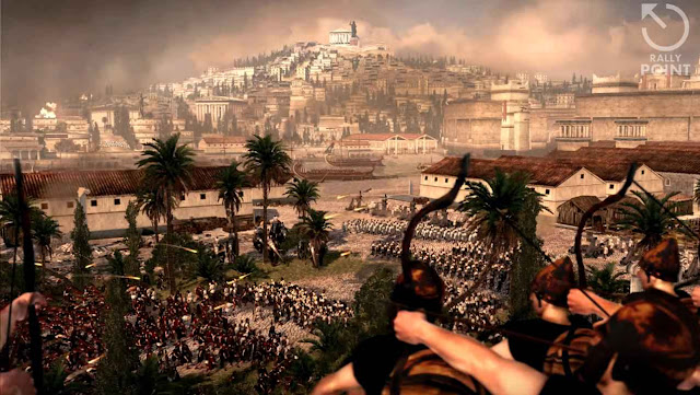 Total War Rome II para PC