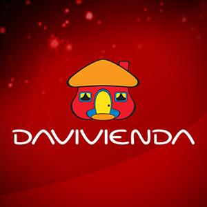 Colombia's Davivienda bank.