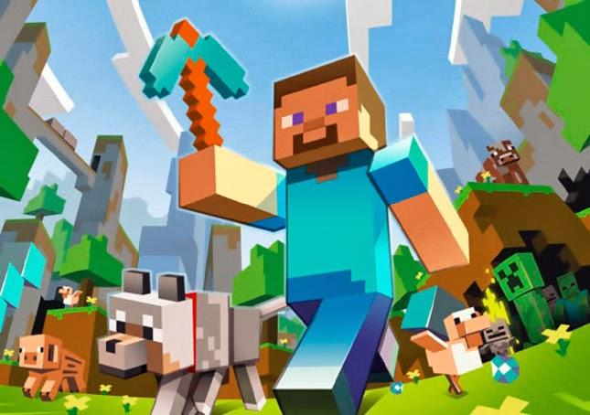 Warner Bros producirá la película del videojuego Minecraft