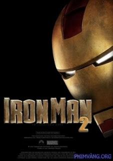 Người Sắt 2 (Bản Đẹp) - Iron Man 2