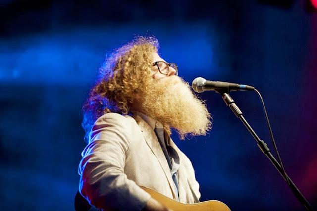 Ben Gablan - live in concert