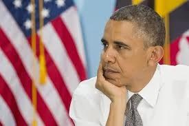 Um dia vamos agradecer ao destino que Obama tenha estado no poder