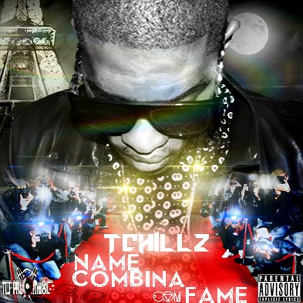BAIXE : Tchillz - Name combina com a FAME (EP)