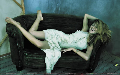 Jennifer Aniston Hot HD Wallpaper-1600x1200