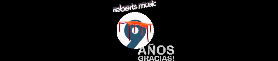 ...:::REBERTS MUSIC:::...  solo para oidos muy finos...!!!