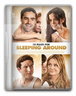 10 Rules for Sleeping Around   DVDRip AVI + RMVB Legendado