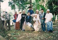 santri alfalahiyah thn 2003.