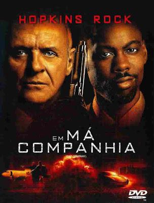 Em Má Companhia - DVDRip Dublado