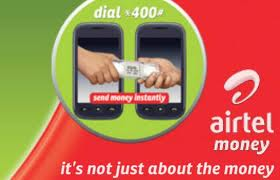 airtel money balance check