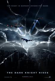 The Dark Knight Rises (2012) Online