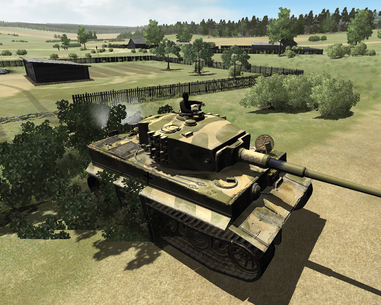 battle tanks online