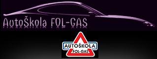 Autoškola Fol-gas