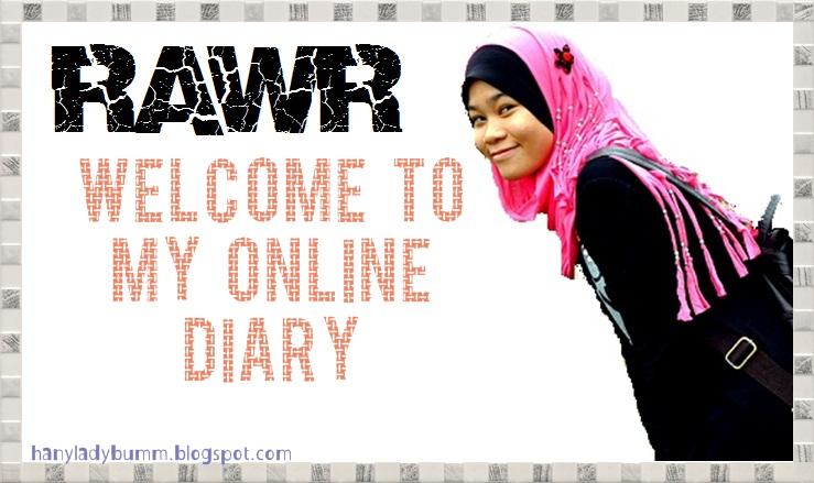 RAWR ! :D
