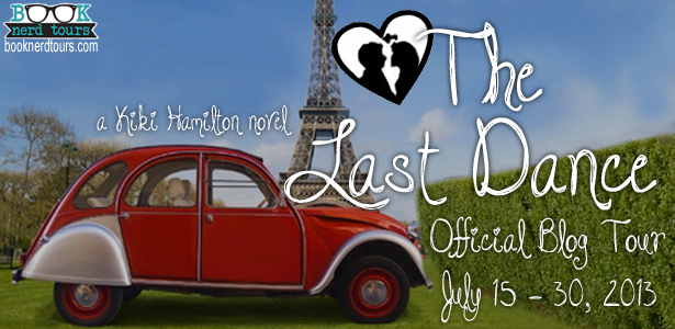 {Review+Giveaway} The Last Dance by Kiki Hamilton