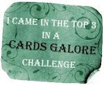 Challenge awards