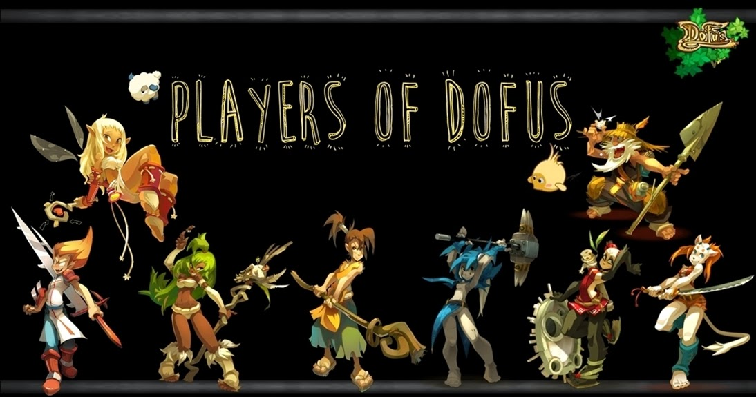 Players of Dofus