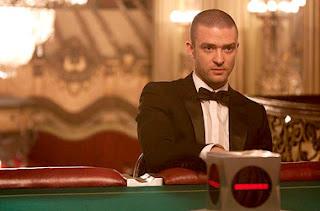 O Preço do Amanhã - Justin Timberlake
