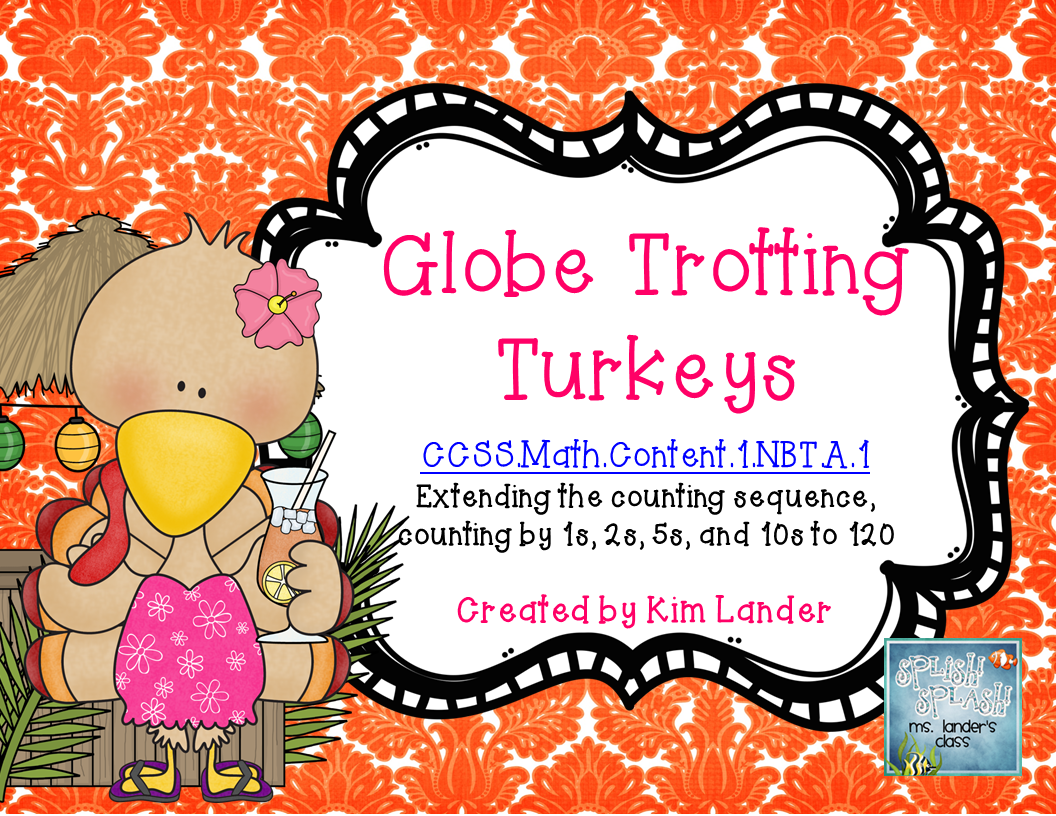 http://www.teacherspayteachers.com/Product/Globe-Trotting-Turkeys-practice-extending-the-counting-sequence-1561662