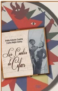 Carlos Mejia Godoy Los Cantos de Cifar