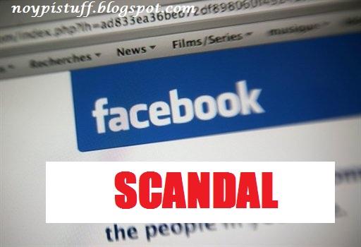 Facebook Peeping Tom Scandal Condemned