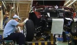 Emprego melhora no Japão pelo terceiro mês consecutivo