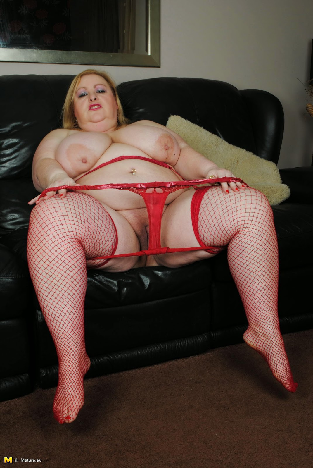 Bbw mature beauties