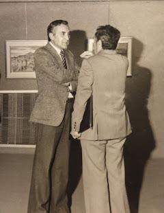 Gaspar Peral Baeza y Manuel Molina