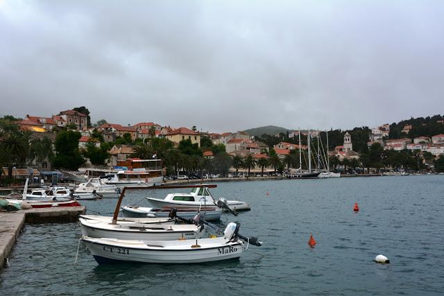 Cavtat Croatia
